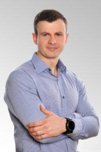 Lek. med. Marcin Tusiński